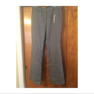LOFT Julie Boot Cut Trousers Sz 10T